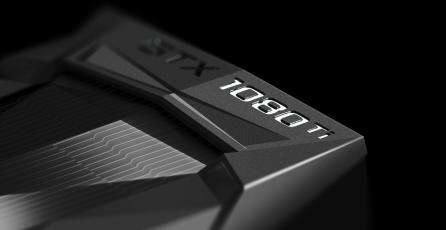 Nvidia anuncia la GTX 1080 Ti, costará $699 USD