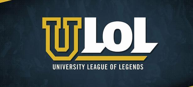 Confirman Liga Universitaria de League of Legends en Chile
