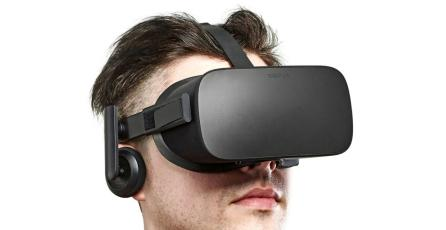 Anuncian rebaja de precio para Oculus Rift