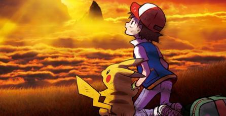Nueva película de <em>Pokémon</em> es un remake de los inicios de la serie