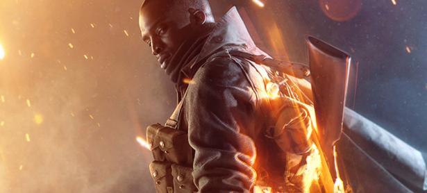 Juega <em>Battlefield 1</em> gratis este fin de semana