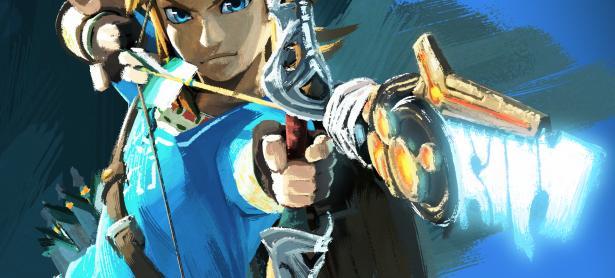 Batalla de Reviews - <em>The Legend of Zelda: Breath of the Wild</em>