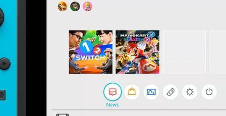 Demos de Nintendo Switch tendrán usos ilimitados