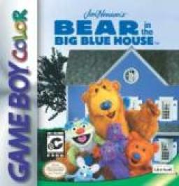 Jim Hensons Bear in the Big Blue House