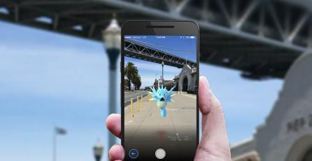 Intercambios de <em>Pokémon GO</em> no serán por Internet