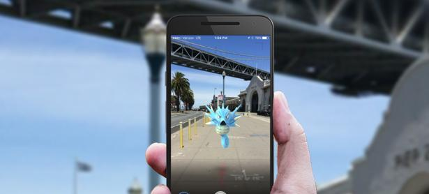 Intercambios de <em>Pokémon GO</em> no serán por Internet