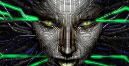 Checa cómo luce el reboot de <em>System Shock</em> en Unreal Engine 4