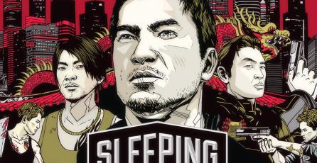 Película de <em>Sleeping Dogs</em> ya está en desarrollo