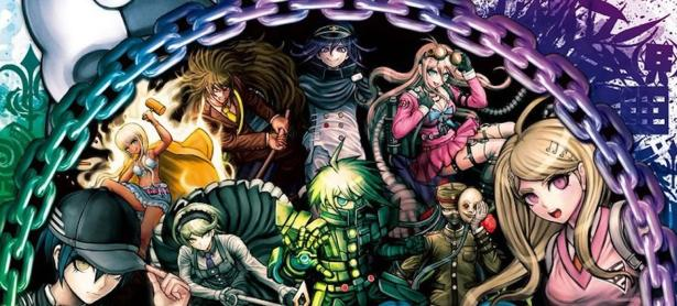 <em>Danganronpa V3: Killing Harmony</em> llegará a PC