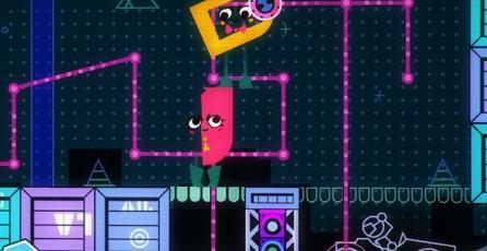 Trailer de lanzamiento de <em>Snipperclips</em> muestra sus modos de juego