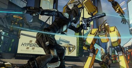Encuentran posible pista de <em>Borderlands 3</em> en <em>Battleborn</em>