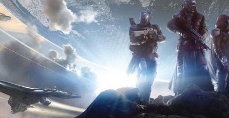Jugador llegó al Faro de <em>Destiny</em> antes de morir