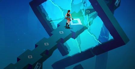 <em>Lara Croft GO </em>para PC recibe expansión gratuita