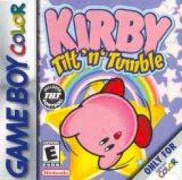 Kirby Tilt n Tumble