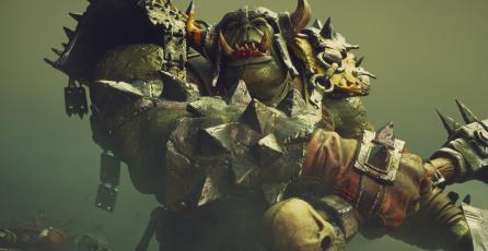 Revelan que <em>Dawn of War III</em> debutará en abril