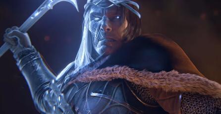 Mostrarán gameplay de <em>Middle-earth: Shadow Of War</em> esta semana