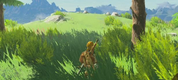 Fujibayashi explicó la base sobre la que se creó <em>Zelda: Breath of the Wild</em>