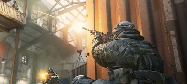 <em>CoD: Modern Warfare Remastered</em> tendrá nuevos mapas de pago