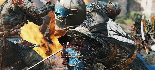 <em>For Honor</em> pierde 50% de sus jugadores en Steam