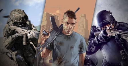 5 títulos que debes jugar si te gustó Ghost Recon: Wildlands
