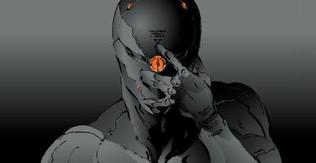 Cyborg Ninja podría aparecer en la película de <em>Metal Gear</em>