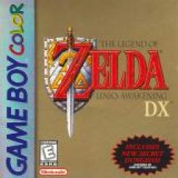 The Legend of Zelda: Links Awakening DX