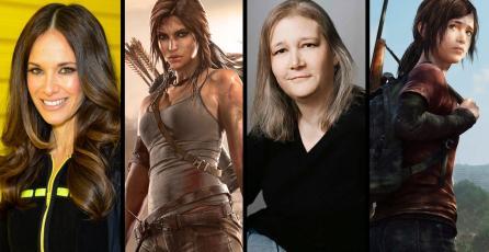 Las mujeres reales y ficticias que cimentaron el camino en los videojuegos