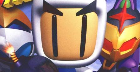 Mañana llegará <em>Bomberman 64</em> a Wii U