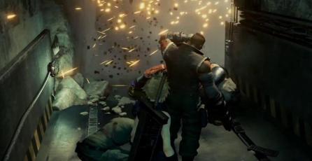 Tetsuya Nomura revela algunos detalles sobre <em>Final Fantasy VII Remake</em>