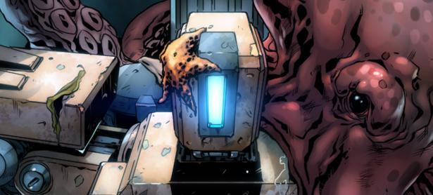 Conoce la historia de Bastion y Torbjorn en el nuevo cómic de <em>Overwatch</em>
