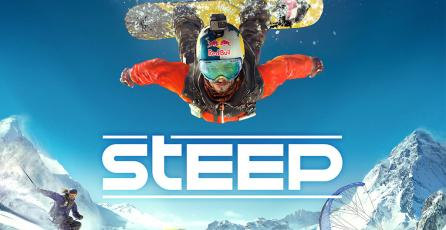 Versión gratuita de <em>Steep</em> ya está disponible