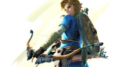 Explican por qué Link no trae su sombrero en <em>Zelda: Breath of the Wild</em>