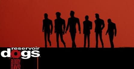 Liberan el primer avance de <em>Reservoir Dogs: Bloody Days</em>