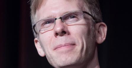 John Carmack interpone demanda contra ZeniMax