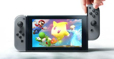Nintendo da por seguro un nuevo <em>Smash Bros.</em> para Switch
