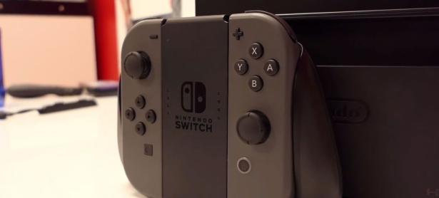 Nintendo Switch habrá vendido 8 millones de unidades para 2018