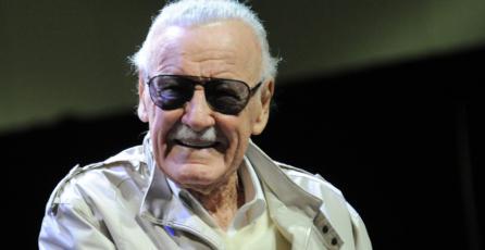 Stan Lee cancela aparición en convención por problemas de salud