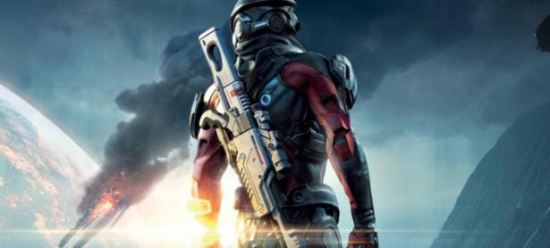 Prima lanzará guía de <em>Mass Effect: Andromeda</em>