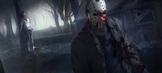 <em>Friday the 13th</em> nos muestra los asesinatos más brutales del juego
