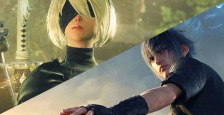 Compositor de <em>NieR: Automata</em> creará música para <em>Final Fantasy XV</em>