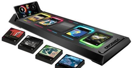 Harmonix y Hasbro presentan nuevo juego de mesa musical <em>Dropmix</em>