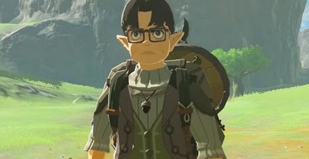 Aseguran haber encontrado a Satoru Iwata en <em>Breath of the Wild</em>