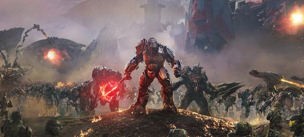 Demo de <em>Halo Wars 2</em> llega a Windows 10