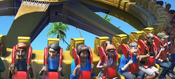 <em>Planet Coaster</em> recibirá nueva actualización gratuita