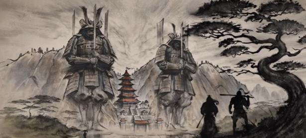 <em>Tale of Ronin</em>, un nuevo juego de samurais para consolas y PC