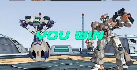 SEGA realizará un crossover con su serie de juegos <em>Virtual-On</em>