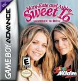 Mary-Kate and Ashley: Sweet 16 -- Licensed to Drive