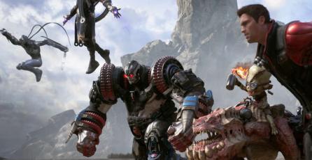 Epic Games celebra en grande el primer aniversario de <em>Paragon</em>
