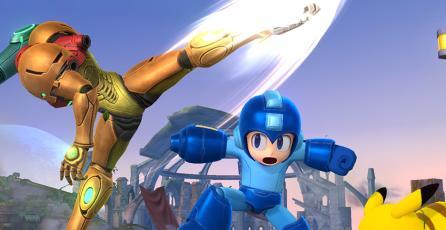 Comunidad de <em>Smash Bros.</em> apoya a competidor enfermo
