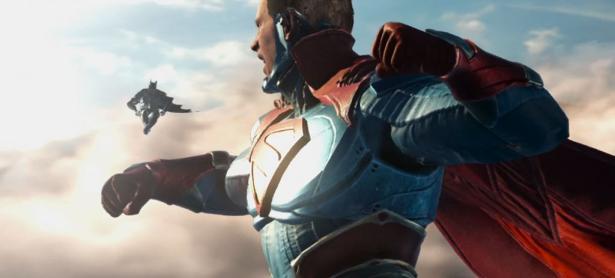 Próximo personaje de <em>Injustice 2</em> será revelado pronto
